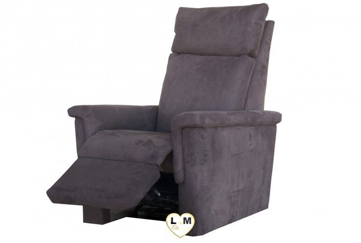 IOWA FAUTEUIL RELAX 1 PLACE