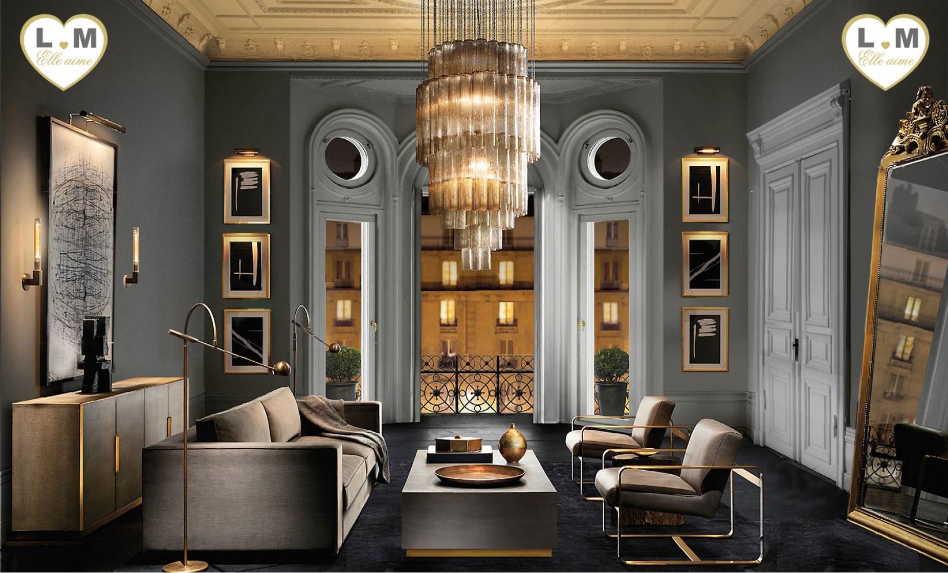 Deco Salon Bleu Roi votre site de meuble en ligne, lignemeuble