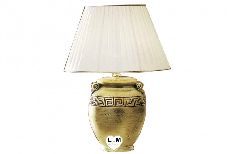 CAESAR DORÉ : La Petite Lampe