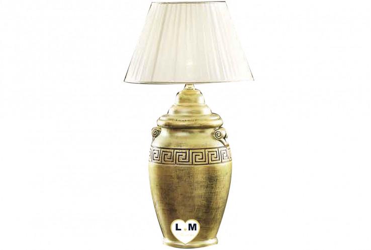 CAESAR DORÉ : La Grande Lampe
