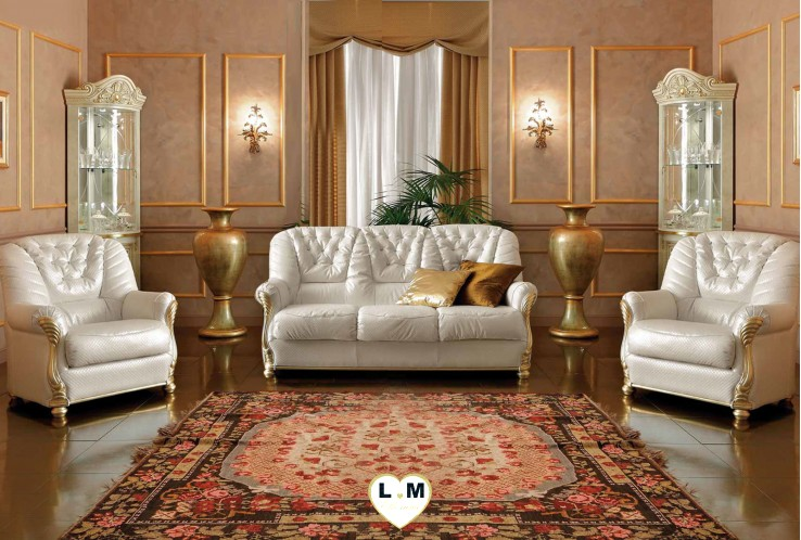 salon cuir ligne meuble votre site de meuble en ligne. Black Bedroom Furniture Sets. Home Design Ideas