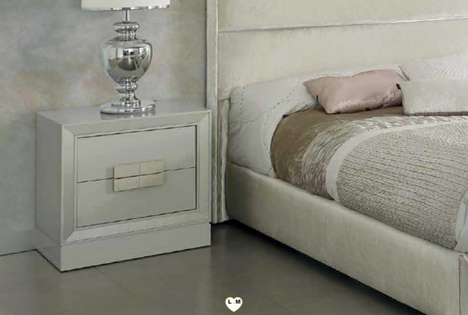 Barcelone composition ensemble meuble chambre a coucher for Ensemble meuble chambre a coucher