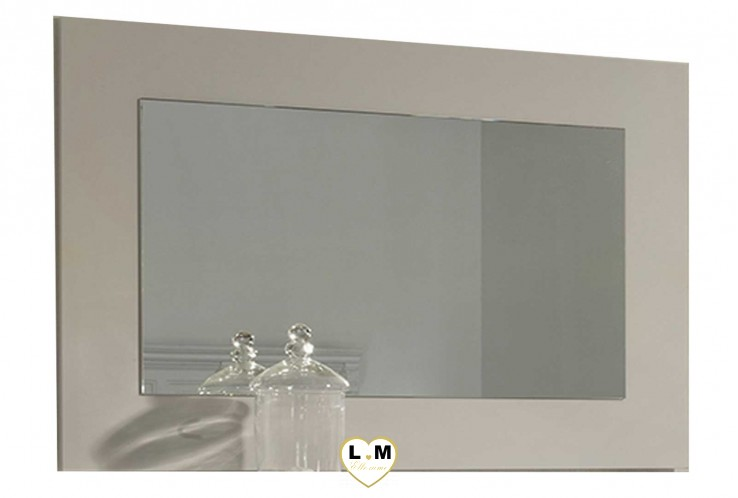 BARCELONE CHAMBRE À COUCHER : Le Miroir