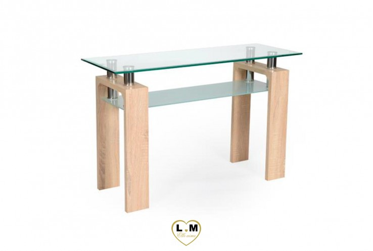 CLEMENT CONSOLE CHENE GRIFFEE
