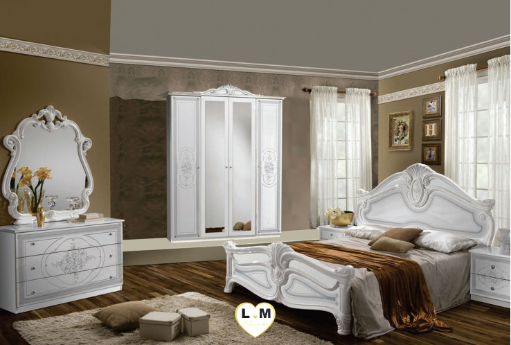 chambre a coucher baroque chambre coucher baroque paris. Black Bedroom Furniture Sets. Home Design Ideas