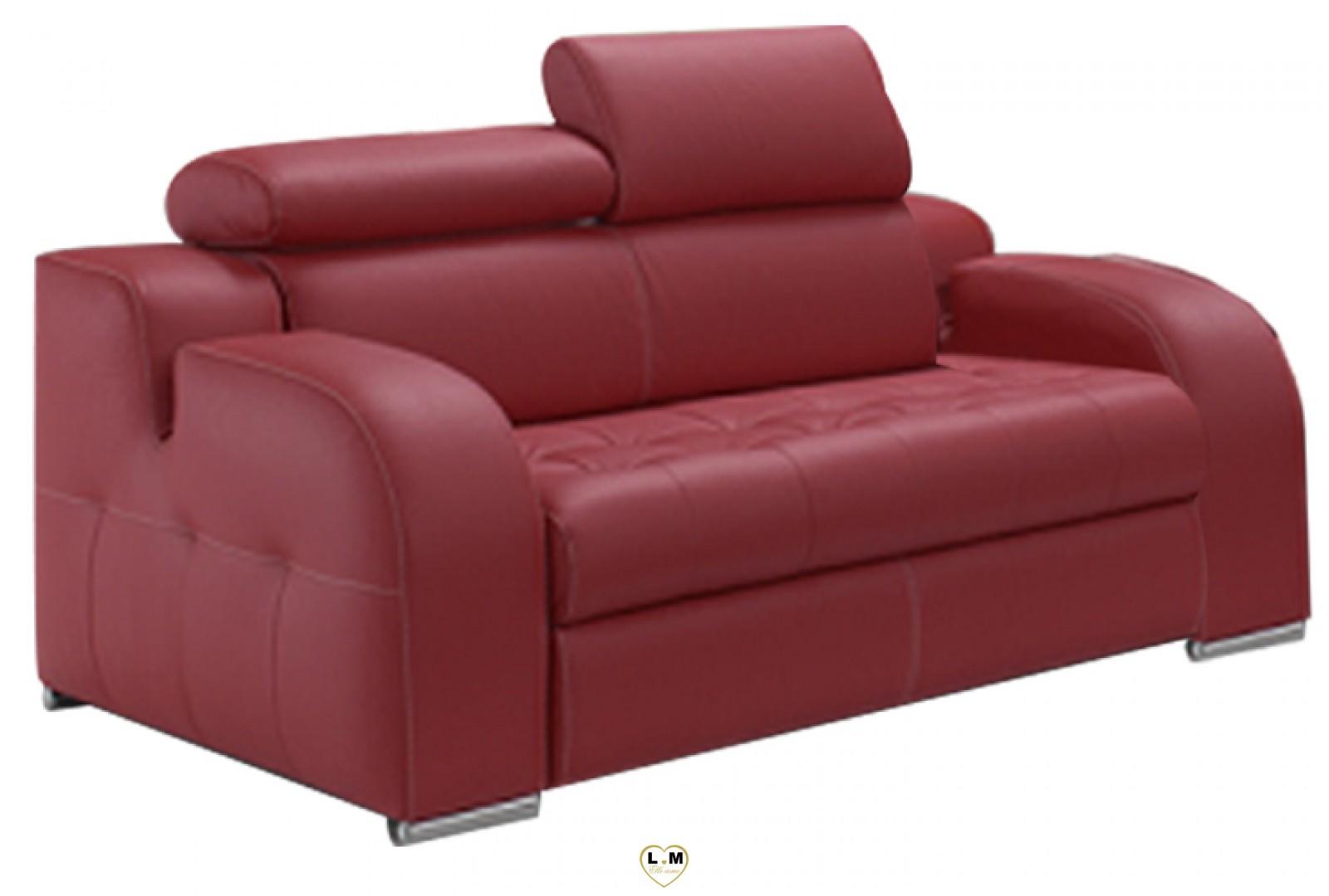 amelie ensemble salon cuir lignemeuble com. Black Bedroom Furniture Sets. Home Design Ideas