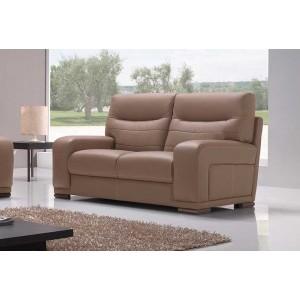 camelia ensemble salon cuir lignemeuble com. Black Bedroom Furniture Sets. Home Design Ideas