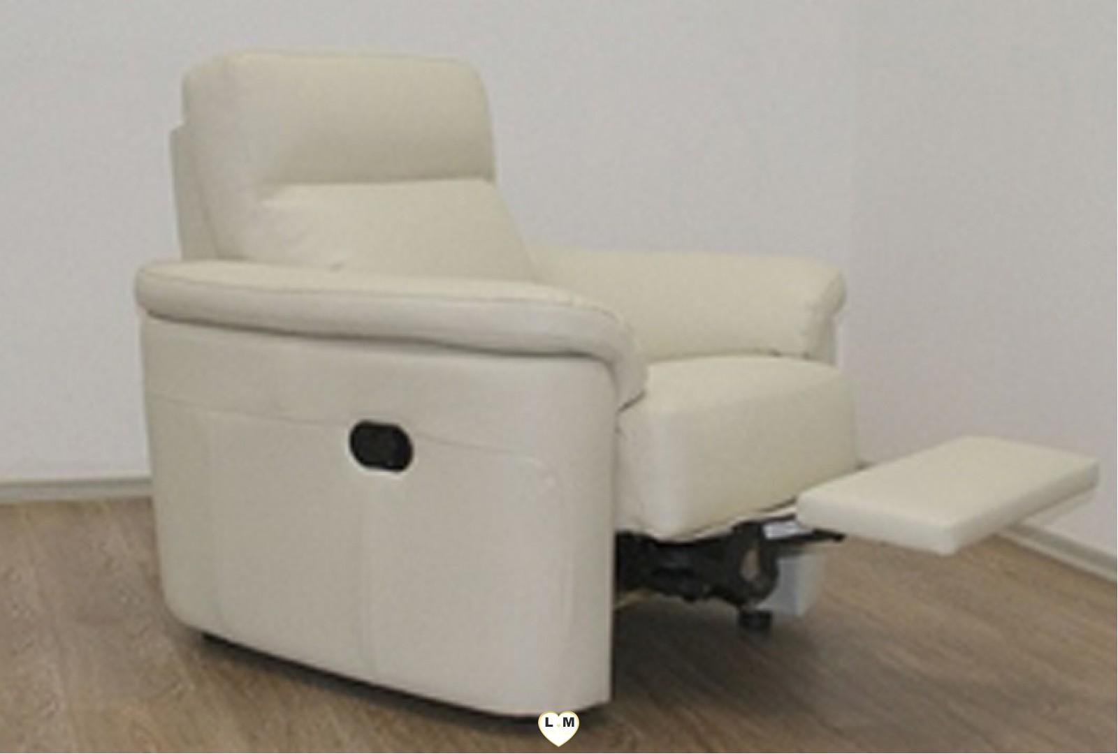 caroline angle relax ensemble salon cuir votre site de meuble en ligne. Black Bedroom Furniture Sets. Home Design Ideas
