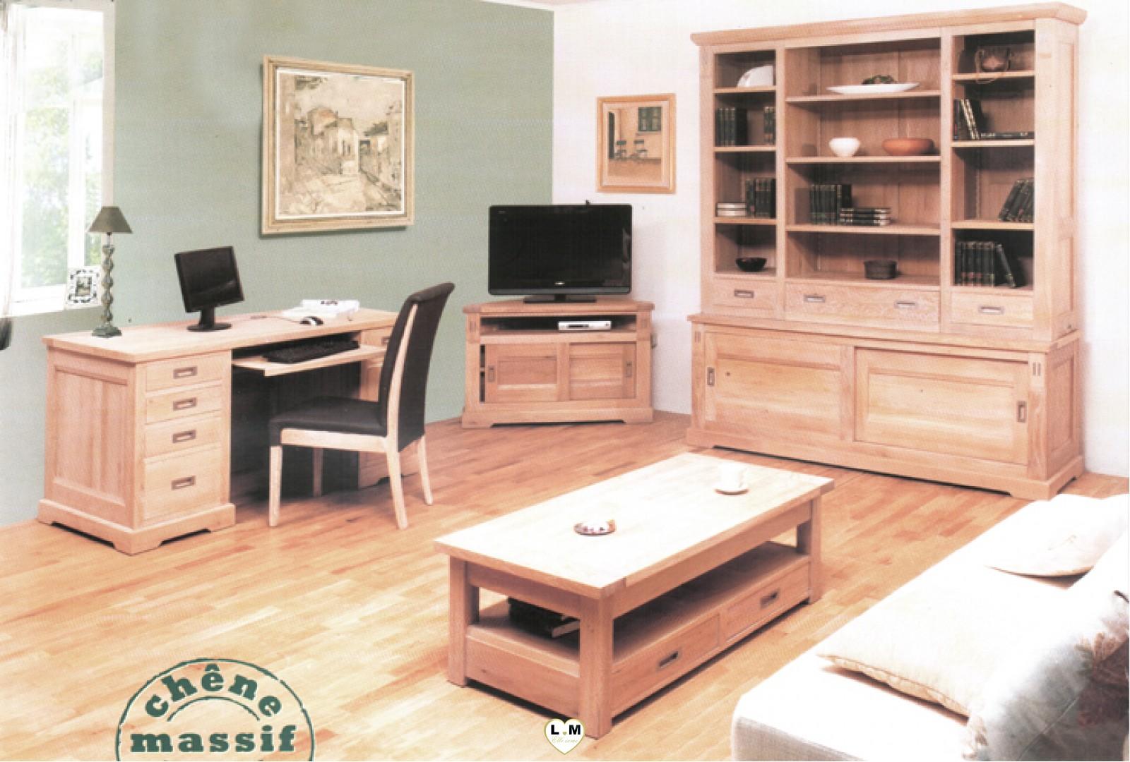 salle a manger contemporaine chene massif buffet vitrine chene massif haute savoie posot class. Black Bedroom Furniture Sets. Home Design Ideas