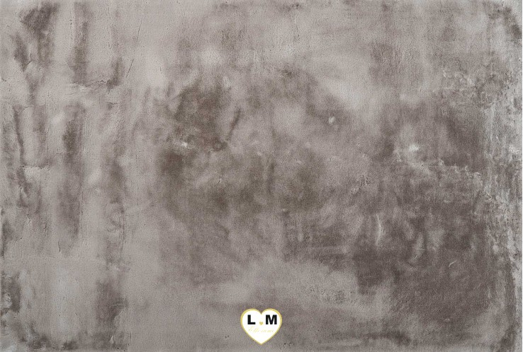 EMOTION TAPIS POLYESTER TAUPE
