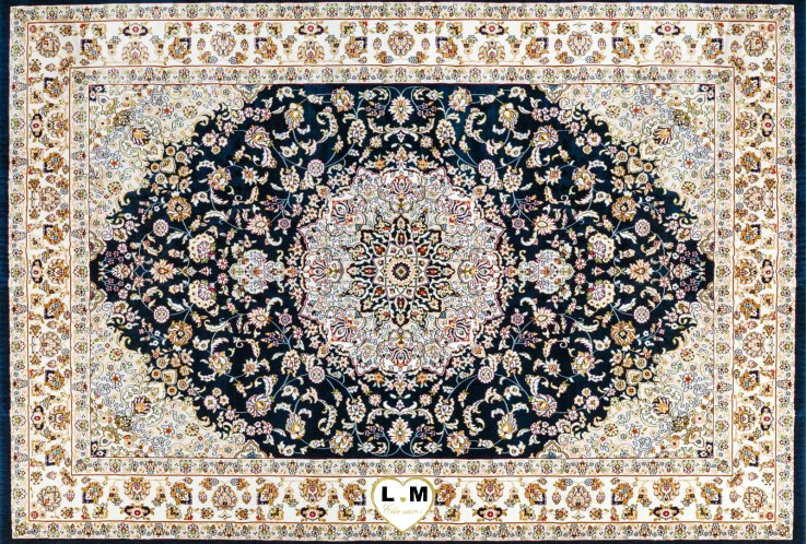CLASSIC TAPIS POLYESTER MARINE