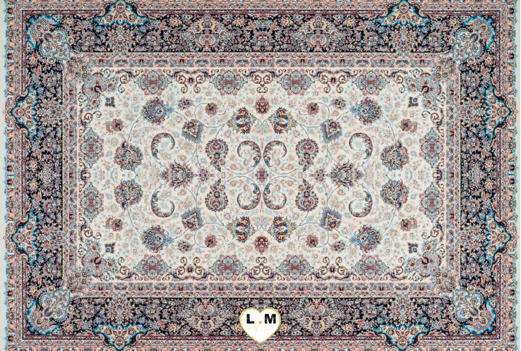 ROYAL TAPIS POLYPROPYLENE IVOIRE