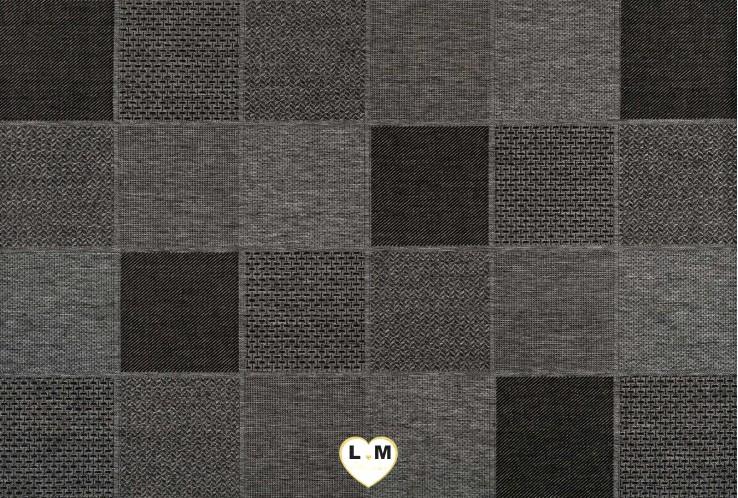 SUNSET TAPIS HEATSET GRIS