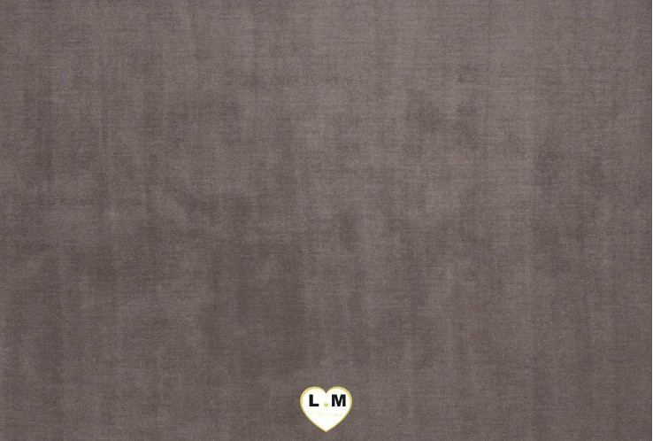 VELLUTO TAPIS POLYESTER TAUPE