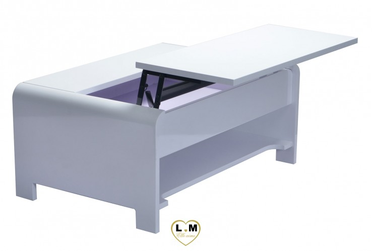 PALOMA TABLE BASSE