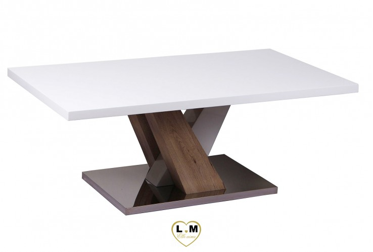 PHÈDRE TABLE BASSE