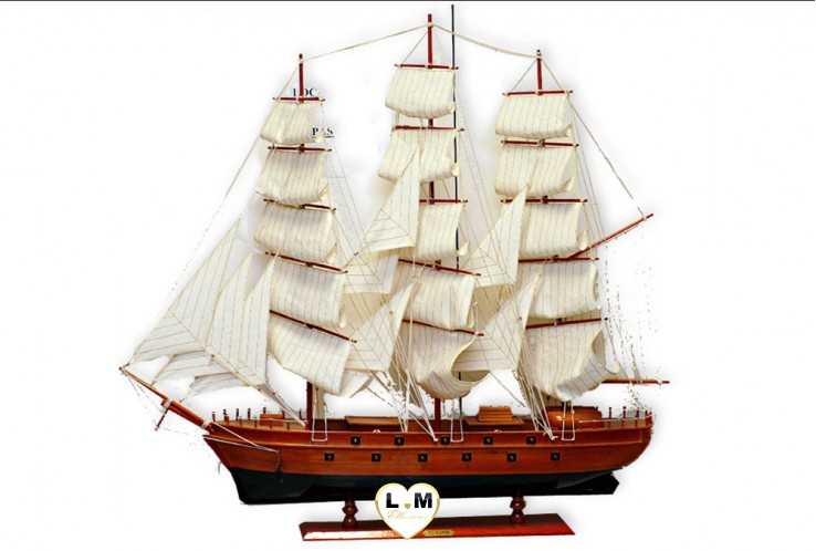 CUTTY SARK REPLIQUE VOILIER