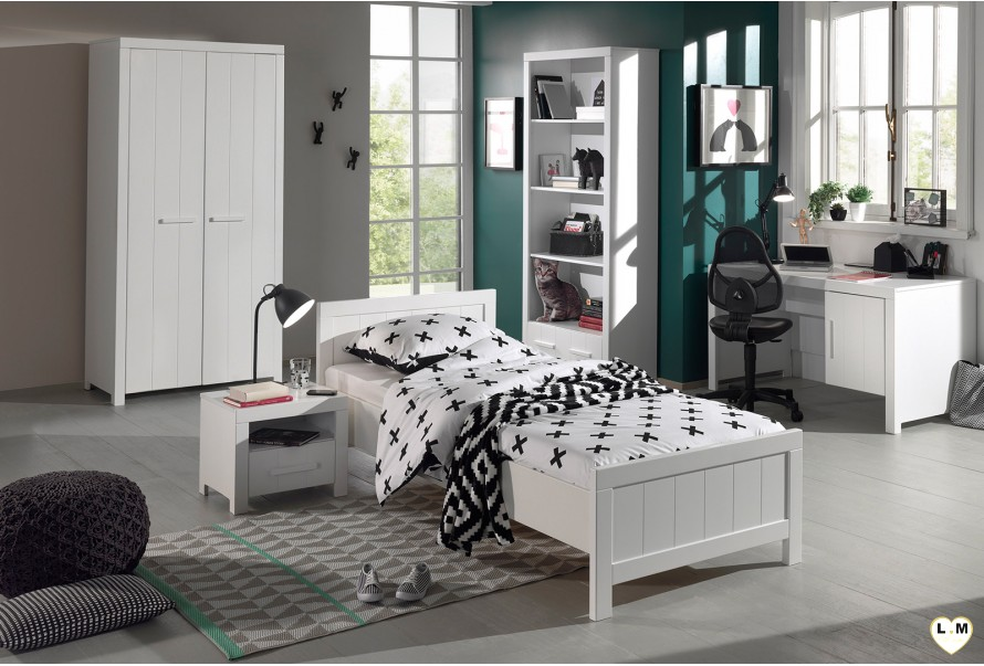 ensemble chambre ado with clic clac chambre ado. Black Bedroom Furniture Sets. Home Design Ideas