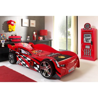 NIGHT SPEEDER LIT VOITURE ENFANT