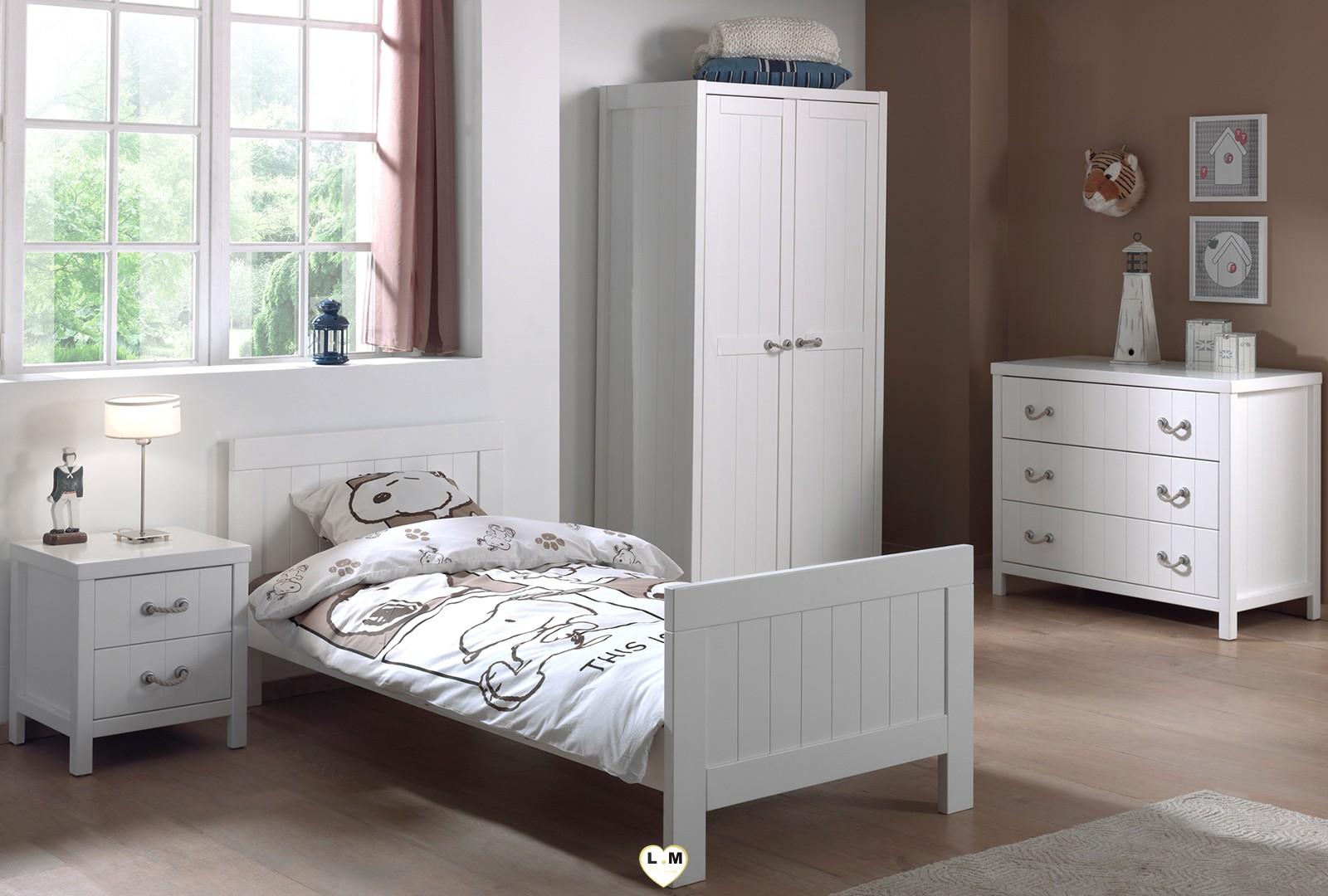 nautique chambre ado la commode lignemeuble com. Black Bedroom Furniture Sets. Home Design Ideas