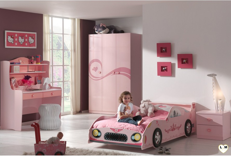 Emejing Ambiance Chambre Enfant Photos - Yourmentor.info ...