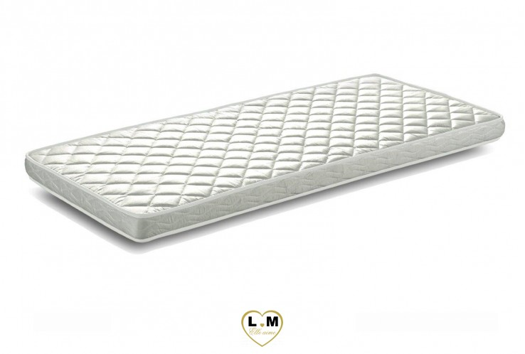 BASIC COOL MATELAS 1 PLACE